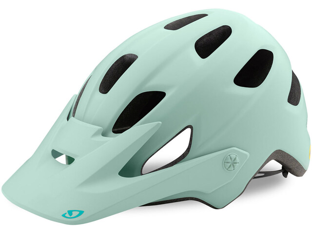 Giro Cartelle MIPS - Casque de vélo - turquoise